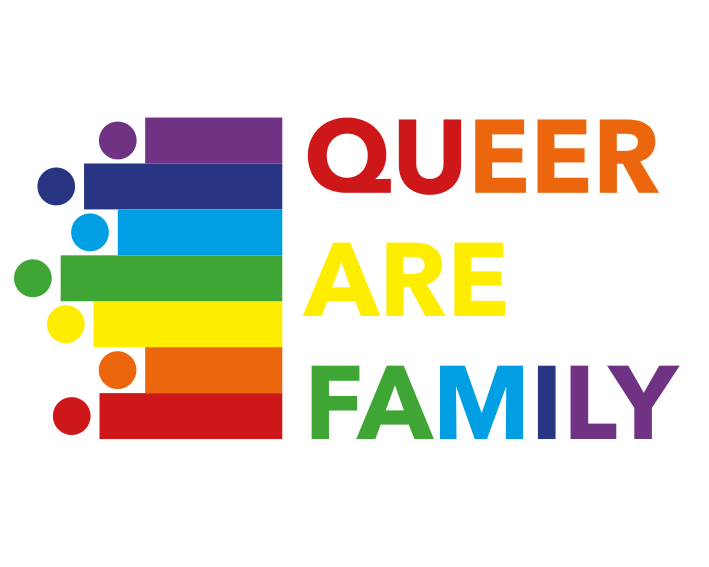 Queer Are Family